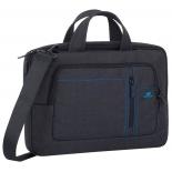 сумка для ноутбука Rivacase 7520, черная