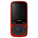 медиаплеер Digma B3 8Gb черный/красный