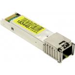 медиаконвертер сетевой MultiCo SFP-1000B 3km (SFP-трансивер)