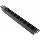 серверный аксессуар 5 Bites PDU819P08 (Блок розеток)