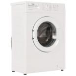 машина стиральная  Beko WRS 45P1 BWW (фронтальная)