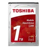 жесткий диск Toshiba HDWJ110UZSVA (E200, 1Tb, 2.5'', SATA3, 5400rpm)