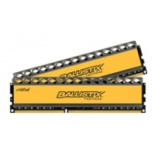 модуль памяти Crucial BLT2CP4G3D1869DT1TX0CEU (DDR3, 2x4Gb, 1866MHz, CL9, DIMM)