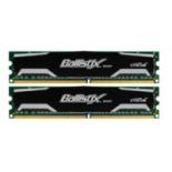 модуль памяти Crucial BLS2CP4G3D1609DS1S00CEU (DDR3, 2x4Gb, 1600MHz, CL9, DIMM)