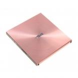 оптический привод ASUS SDRW-08U5S-U розовый slim