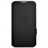чехол для смартфона Prime для LG K8 серия Book (чёрный)