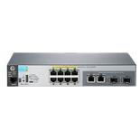 коммутатор (switch) HP 2530-8