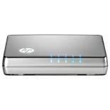 коммутатор (switch) HP 1405-5G v2 (J9792A)