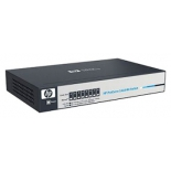 коммутатор (switch) HP V1410-8 (J9661A)