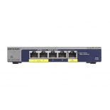 коммутатор (switch) NETGEAR ProSafe GS105PE-10000S