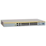 коммутатор (switch) Allied Telesis AT-8000S/24-50