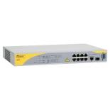 коммутатор (switch) Allied Telesis AT-8000/8POE-50