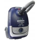 Пылесос Hoover TCP 2120 019, синий