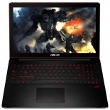 Ноутбук ASUS ROG G501VW-FY131T