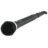 микрофон мультимедийный Philips SBC MD650/00, моно, динамический, проводной
