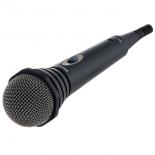микрофон мультимедийный Philips SBC MD110/00, моно, динамический, проводной