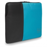 сумка для ноутбука Чехол Targus TSS94602EU 13.3, черный/синий