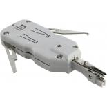 инструмент для монтажа сетей и проводки 5 Bites LY-T2020B (для заделки контактов типа Krone)