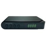 ресивер Hyundai H-DVB200 DVB-T2, черный