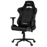игровое компьютерное кресло Arozzi Torretta XL, черное