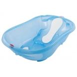 товар для детей Ванночка Baby Ok Onda Evolution 55, голубая (пастель)