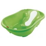 товар для детей Ванночка Baby Ok Onda Evolution 44, зеленая