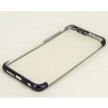 чехол для смартфона iBox Blaze для Huawei Honor 9 с чёрными краями