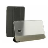 чехол для планшета Trans Cover для Samsung Tab A 8.0 T380/385,  черный