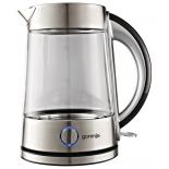 чайник электрический Gorenje K17G, серебристый