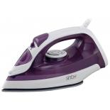 Утюг Sinbo SSI 6602 фиолетово-белый