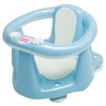стул детский Baby Ok Flipper Evolution 799 55 (для купания), голубой пастель