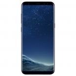 смартфон Samsung Galaxy S8+ 128Gb, черный