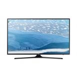 телевизор Samsung UE43MU6103UXRU, черный