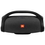 портативная акустика JBL Boombox, черная