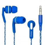 наушники Dialog EP-F15, синие