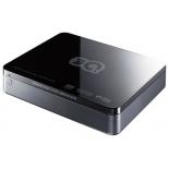 медиаплеер 3Q 3QMMP-F260HW-W/O HDD черный