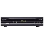 tv-тюнер Hyundai H-DVB820, черный