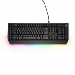клавиатура Dell AW568 черная