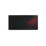 коврик для мышки Asus ROG Sheath / for bundle, черный-красный