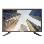 телевизор SoundMAX SM-LED19M01, черный
