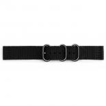 ремешок для умных часов Samsung Galaxy Gear Sport Premium Nato, черный