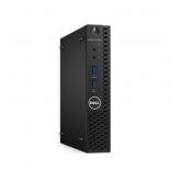 фирменный компьютер Dell Optiplex (3050-0498) черный