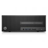 фирменный компьютер HP 280 G2 (Y5Q31EA) черный