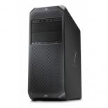 Фирменный компьютер HP Z6 G4 (2WU45EA) черный, купить за 131 485руб.