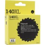 картридж для принтера T2 IC-H336, черный