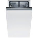 Посудомоечная машина Bosch Serie 2 SPV 25CX01 R, серая