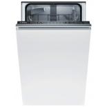 Посудомоечная машина Bosch SPV25DX00R, встраиваемая