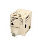 чернила для струйного принтера Ricoh Priport Ink Pack Type HQ40 (5 шт.), черный