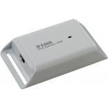 PoE-оборудование D-Link DPE-301GS/A1A (сплиттер), купить за 945руб.