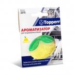 аксессуар для посудомойки Ароматизатор Topperr 3315, лимон